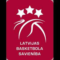 Nazionale Lettone
